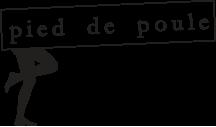 logo Pied de Poule