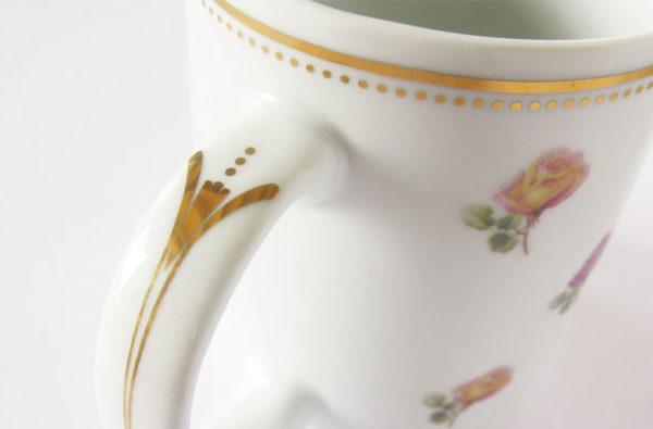 My mug of tea - Pied de poule