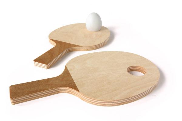 Pied de poule - Ping Pong